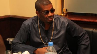Photo of Don Jazzy urges women to expose producers demanding sex