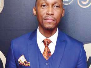 Photo of Frank Donga: 'Leaving Nigeria does not guarantee you'll get rich'