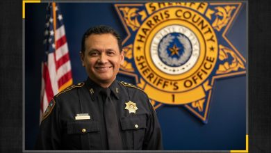 Photo of Joe Biden nominates Harris County Sheriff Ed Gonzalez to lead ICE