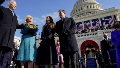Photo of Harris is the real America's President not Biden – Apostle Suleiman