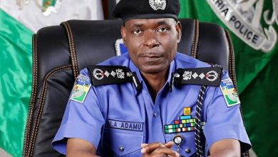 Photo of Police IG Reveals the Identity of those Who Attacked Imo Police Station, Prison