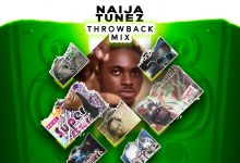 """Photo of The Turn Up Initiator, DJ Latitude is out with the highly anticipated """"Naija Tunez Throwback Mixtape."""""""