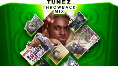 Photo of DJ Latitude – Naija Tunez Throwback Mixtape