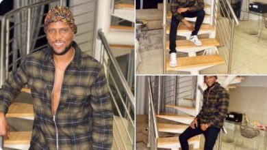 Photo of Omashola: 'Sometimes, money is your soulmate'