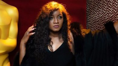 Photo of Omotola Jalade talks about her 25-year marriage