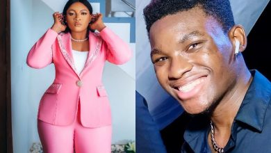 Photo of Omotola Celebrates Her Son on His 19th Birthday