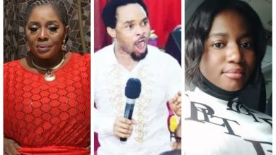 Photo of Rita Edochie: 'Anyone accusing me of Ada Jesus's death is next'