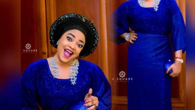 Photo of Tayo Sobola explains how marriage has earned her more respect
