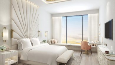 Photo of The St. Regis Dubai, the Palm to open next month