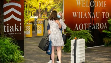 Photo of Trans-Tasman travel bubble opens for first time –