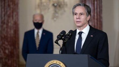 Photo of US focus shifting to China from Afghanistan, says Blinken