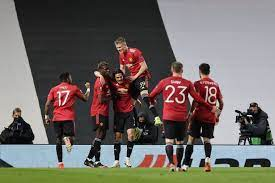 Photo of Manchester United maul Roma 6-2 to place one feet in Europa League final