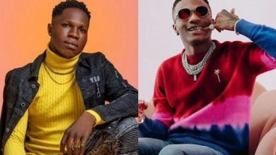 Photo of Wisekid reportedly made N30m monthly off Wizkid's album