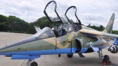 Photo of NAF Finally Replies Boko Haram's Claim on Alpha Jet Shooting