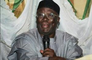 Photo of Afenifere Supports Mbaka's Resignation Verdict on Buhari