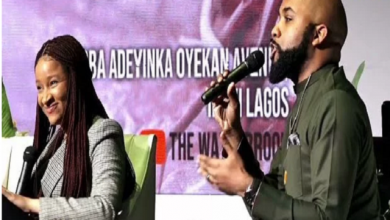 Photo of Banky W, Adesua Open Up On Struggled With Having a Child [Video]