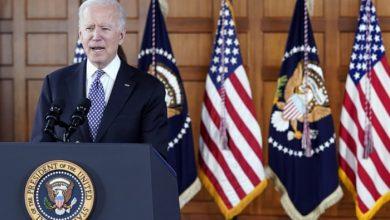 Photo of Joe Biden to target 'ghost guns'