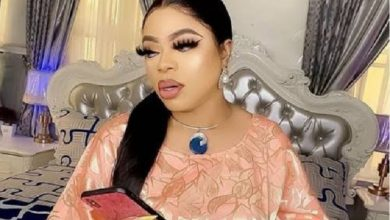 Photo of How Menstruation Stopped Me from Fasting – Bobrisky