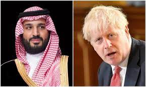 Photo of Saudi Arabia's MBS reportedly asked Boris Johnson to intervene in Newcastle sale