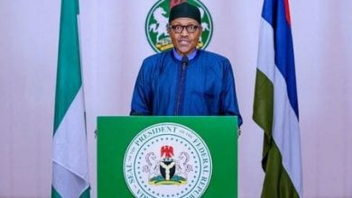 """Photo of """"If Nigeria breaks up, History won't be fair to Buhari"""" – CAN"""