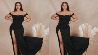 Photo of Chioma Rowland Shares Stunning photos to celebrate her 26th birthday
