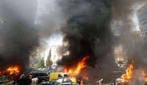Photo of Benue explosion: Tanker Drivers Risk Jail Term