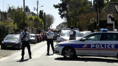 Photo of France, fighting terrorism after policewoman's murder by suspected Islamist