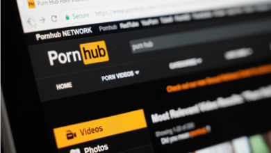"""Photo of Adult Site """"Pornhub"""" To Open First Africa Headquarters In Nigeria"""
