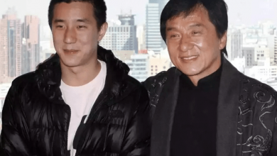 Photo of Jackie Chan Set to Give $370 Million to Charity