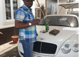 Photo of Ogun: Traditional Ruler, Tejuoso Arrested For Marriage Scam