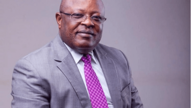 Photo of Why I'm Suing Umahi For N500m – Ex-Aide
