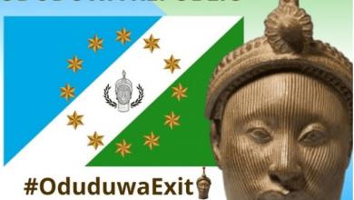 Photo of Oduduwa Republic: Police Warns Organizers of Yoruba Nation Rally