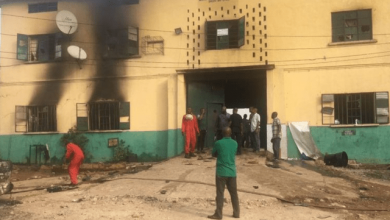 Photo of Imo Gov't Set to Relocate Correctional Centre