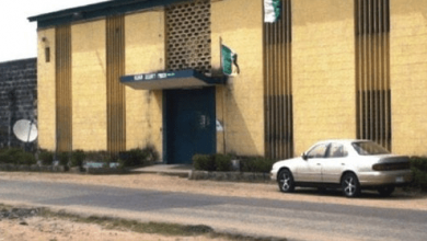 Photo of Kano: Police and Security Agents Foil Jailbreak
