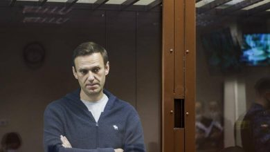 Photo of Russia's prison service defends treatment of Navalny