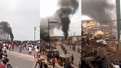 Photo of Lagos: Police Reacts to Okada Riders, NURTW Clash