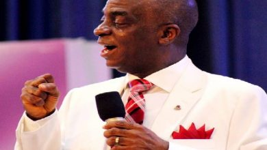 Photo of Bishop David Oyedepo Shares His Thoughts on COVID-19 Vaccine