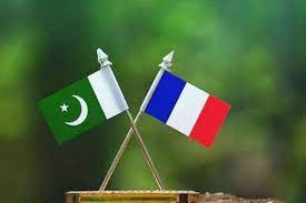 Photo of French embassy asks it citizens to leave Pakistan