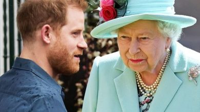 Photo of Queen's 95th birthday: Prince Harry expected to visit his grandmother on her big day