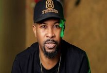 Photo of Ruggedman reveals when he will get married