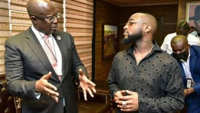 Photo of Timipre Sylva hosts Davido, says FG committed to youth empowerment
