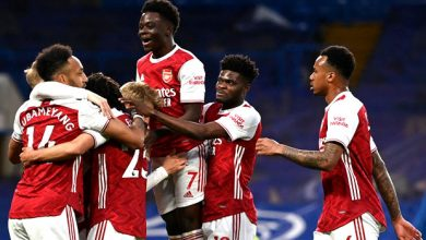 Photo of Arsenal stun in-form Chelsea at Stamford Bridge