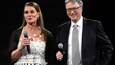 Photo of Bill and Melinda Gates Ends Their 27 Year Old Marriage