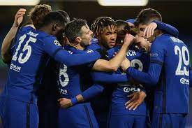 Photo of Chelsea, City to contest all-English Champions League final as Tuchel makes history