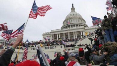 Photo of Democrat makes plea for U.S. Capitol riot probe as Senate nears vote