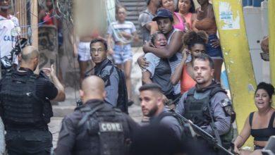 Photo of Dozens killed in Brazilian police raid in Rio de Janiero