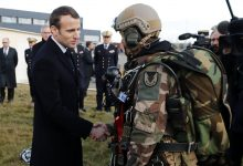 Photo of French military launches another salvo at Macron with new open letter