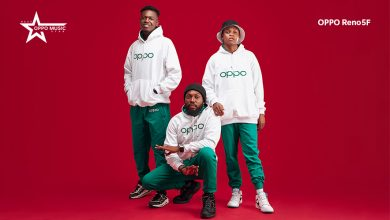 Photo of OPPO Nigeria Unveils 3 Finalists in the Viral Reno5F Next OPPO Music Star Contest