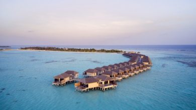 Photo of Le Méridien Maldives Resort to open this summer