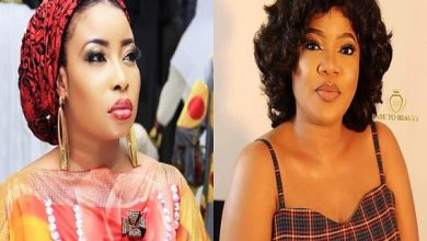 Photo of Toyin Abraham urges fans to quit trolling arch rival, Liz Anjorin